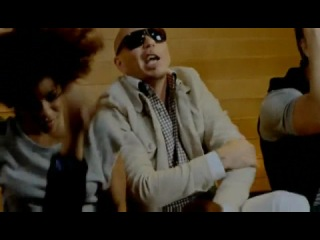 Pitbull & Enrique Iglesias - I like it