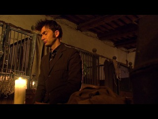 ������ ��� / Doctor Who - 4 ����� 14 ����� (BaiBaKo) ��������� ������